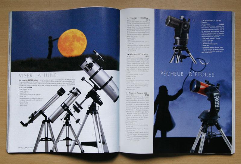 Publications - Nature et decouverte catalogue ...
